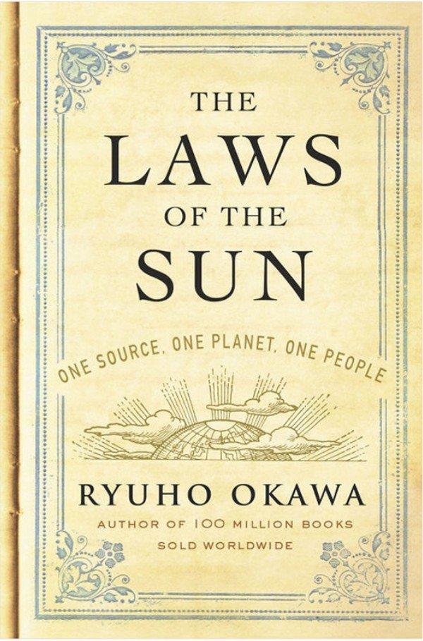 The Laws of the Sun by Ryuho Okawa