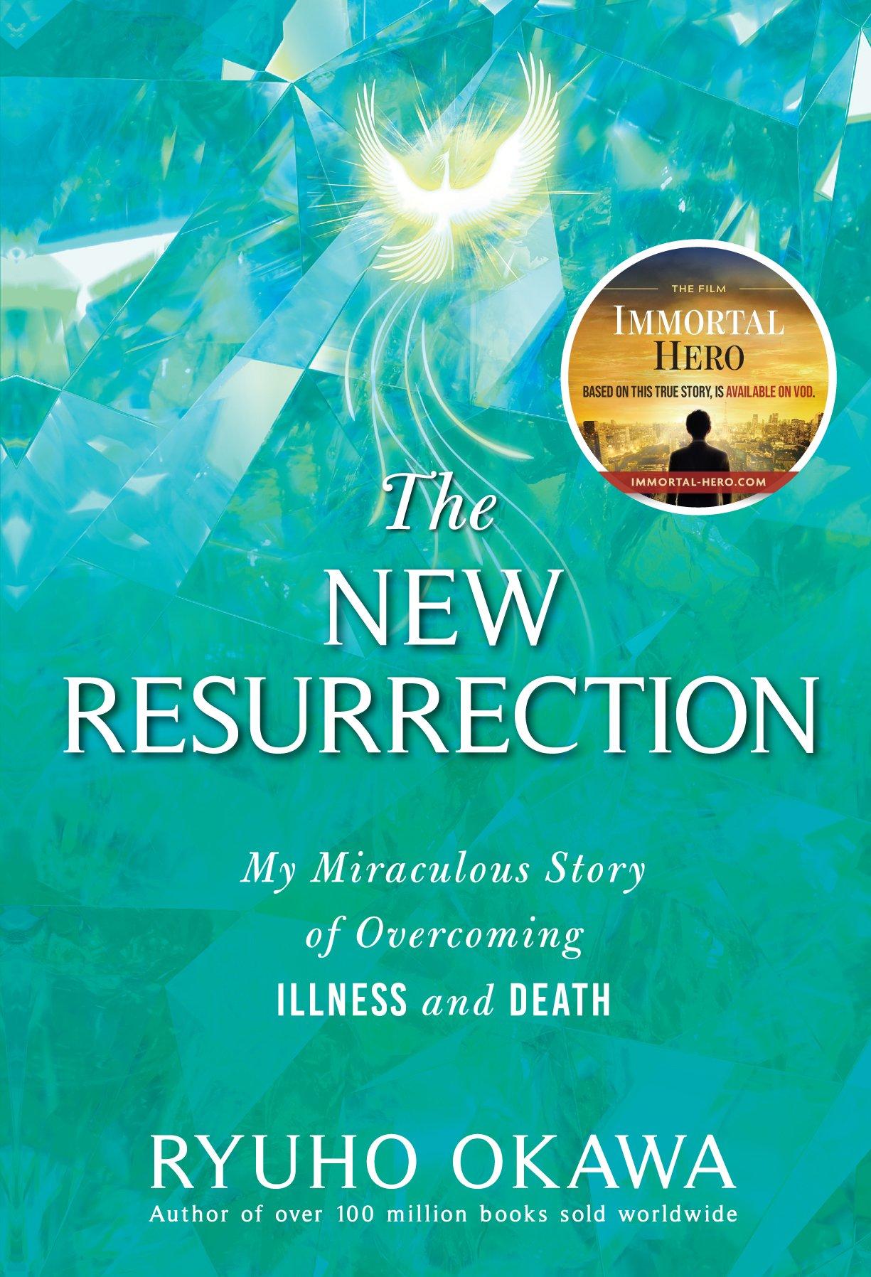 New Resurrection by Ryuho Okawa