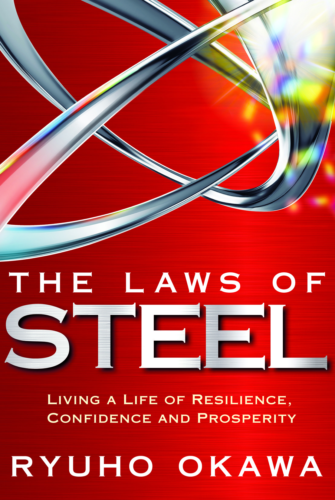 The Laws of Steel by Ryuho Okawa
